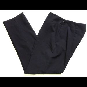 TALBOTS Black Pants Hollywood Ankle